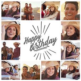 Birthday Collage Maker Photo Collage Net