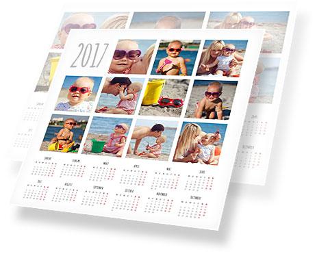 visual calendar 1