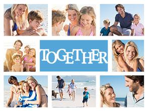 collage vorlage vacation 1
