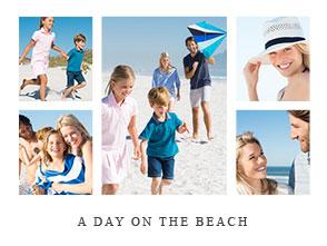 collage vorlage vacation 3