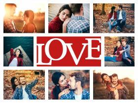 info collage liebe 1