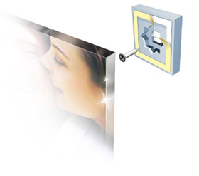 product mounting couple small